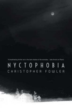 Nyctophobia By Christopher Fowler