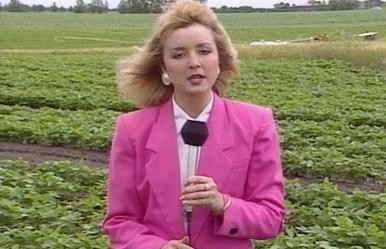 Jodi Huisentruit, Iowa news anchor vanished June 27, 1995.