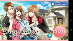 Shall We Date? Love Triangle- Cody Grey Route!