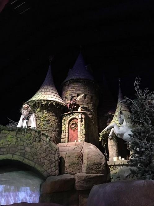 Wizard's Quest, Wisconsin Dells, Wisconsin, USA