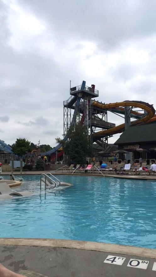 Wilderness Resorts, Wisconsin Dells, Wisconsin, USA