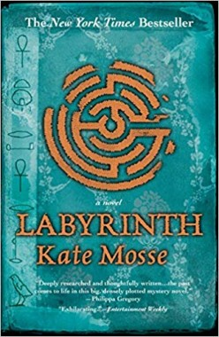 Labyrinth: An Epic Quest For The Holy Grail Featuring The Most Boring People Around