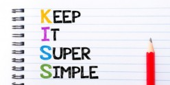 Use the 'KISS Rule' When Speaking and Writing