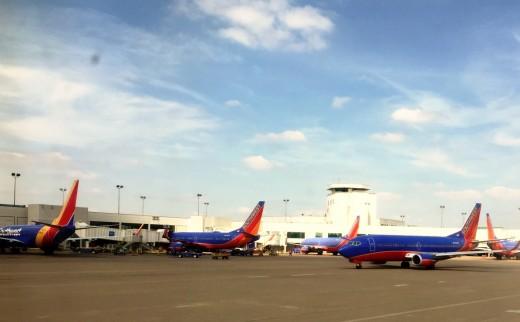Which plane is mine?
