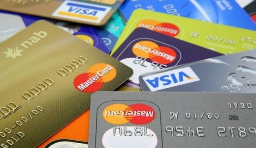 Advantages of consolidating credit cards