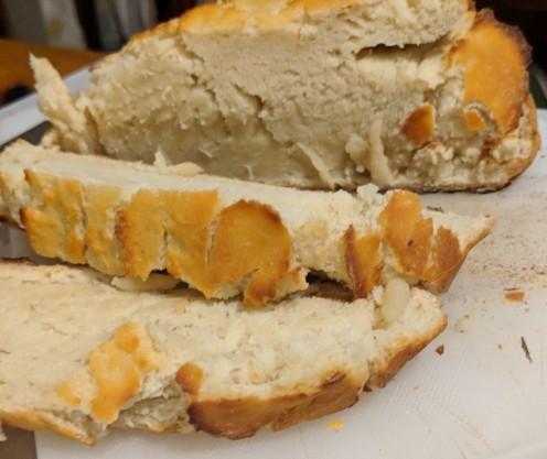 Sourdough Bread in the Instant Pot!