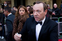 Kevin Spacey's Movie 'Billionaire Boys Club' Made Only $126 on Opening Night at the Box Office