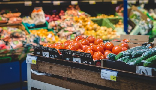 Could grocery stores manage food waste better?