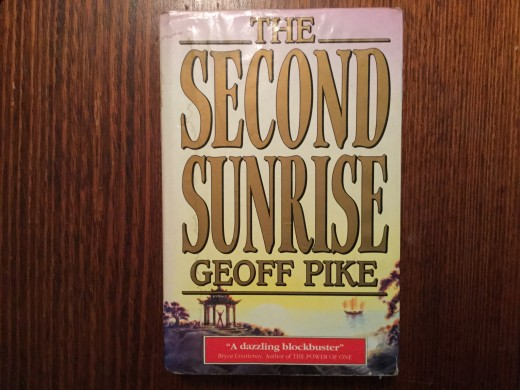 The Second Sunrise by Geoff Pike