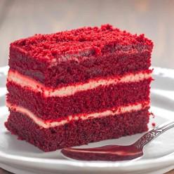 Ravishing Red Velvet
