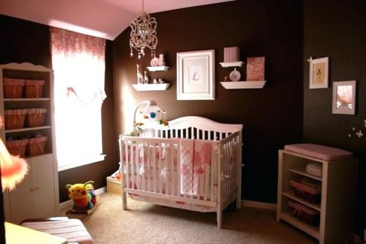 Cozy Room for Baby