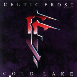 Review of the Album Cold Lake by Swiss Heavy Metal Band Celtic Frost