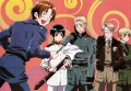 Hetalia: Adorable, Silly, but Is It Too Stereotypical?