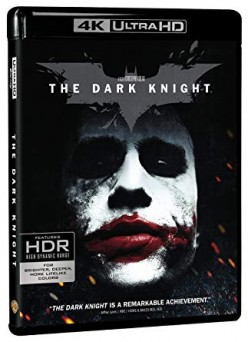Movie Review: The Dark Knight (2008)