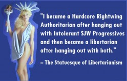 How Did You Finally Become a Libertarian?