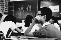 Do Examinations Hinder Education?