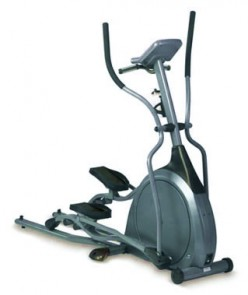 Elliptical Exercise Equipment for Fitness
