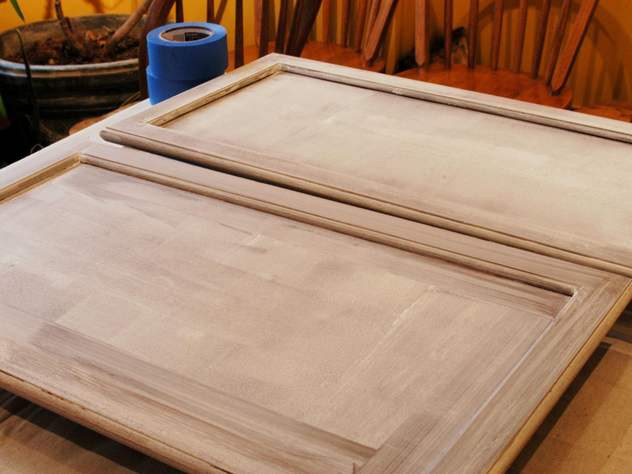 Tips for Prepping Cabinets for Paint | Dengarden