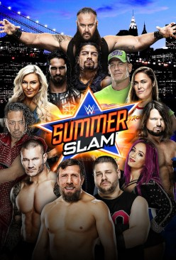 WWE's 2018 Summerslam Was Decent, Yet Disappointing All the Same