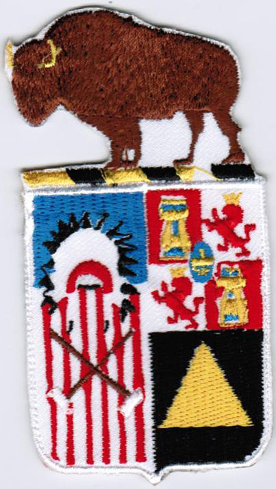 Official Coat of Arms