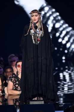 Madge, This Is What I Call an African Outfit
