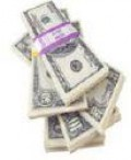 You can receive as much cash as your loan qualify's for.