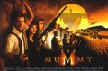 'The Mummy' (1999): Everything Wrong With Rick and Evie