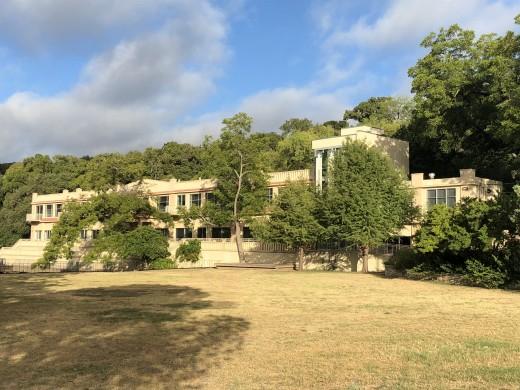 The Meadows Center, San Marcos, Texas