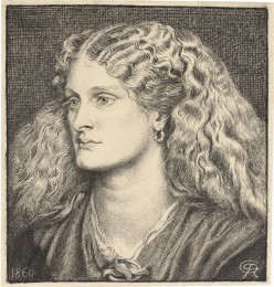 The Rags to Riches Life of the Pre-Raphaelite Art Model Annie Miller