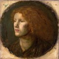 The Questionable Life of the Pre-Raphaelite Art Model Fanny Cornforth