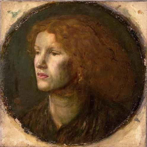 The Questionable Life of the Pre-Raphaelite Art Model Fanny Cornforth