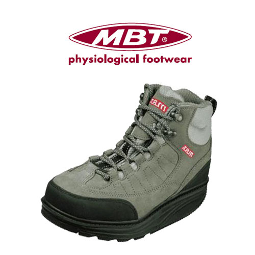 MBT Hiking Boot