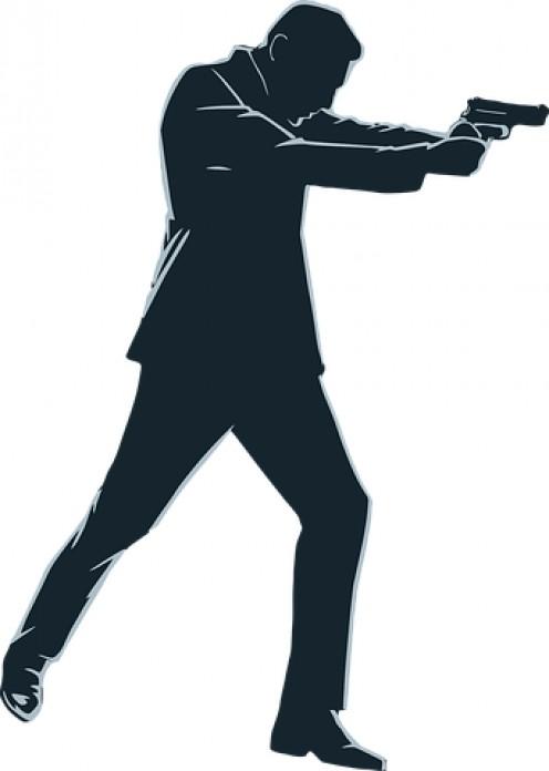 Thriller Short Stories: Action and Psychological Fiction Online