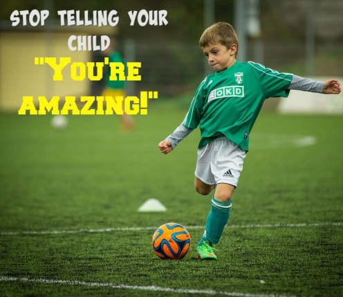 "27 More Effective Ways to Praise Your Child Other Than ""You're Amazing!"""