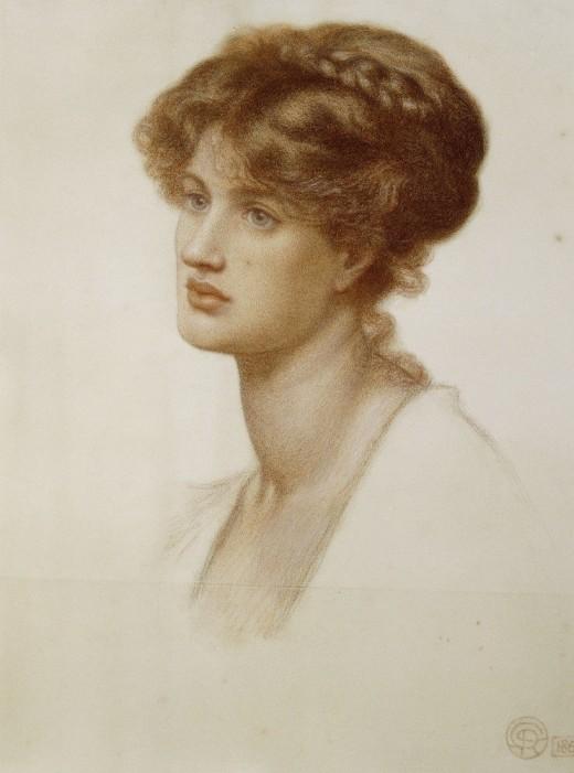 Marie Spartali Stillman (1844-1927)