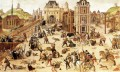 A Past Life Dream of the Christian Persecutions in France