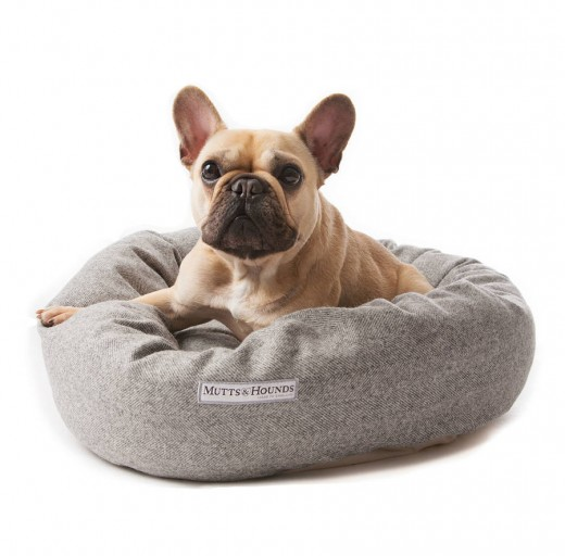 Donut Dog Bed