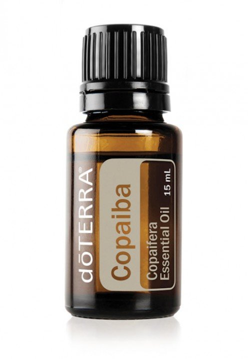 Comparing the Benefits of Copaiba Essential Oil and CBD Oil