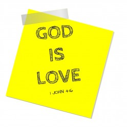 The Greatest Love Ever Known
