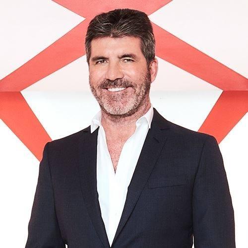 Judge on 'X-Factor'.