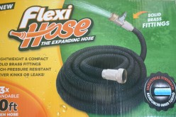 Expanding Hose Review: The Flexihose