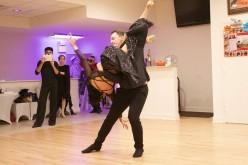 Fusion Music and Dance as Cross-Cultural Bridges