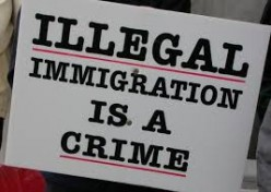 Mollie Tibbets: It's not about race it's about illegal immigration.