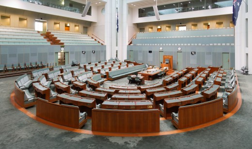 The house of representative in Canberra is where the Australian parliamentarian discuss and pass their laws, sometimes their laws or budget are poorly made, so, they need reviewing, like the assets test that we are talking about in this article.