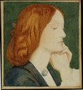 The Tragic Life of the Pre-Raphaelite Art Model Elizabeth Siddal