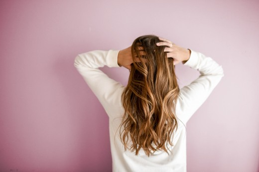 Dreams about having long, healthy hair can reflect the dreamer's organized and responsible nature, but beware if you dream of hair that is so long it gets in your way.