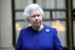 Queen Elizabeth: The Ultimate Grandmother