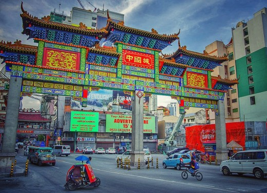 Binondo, World's Oldest Chinatown