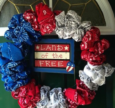 28 Remarkable Bandana Craft Ideas Feltmagnet