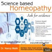Dr. Nancy Malik profile image